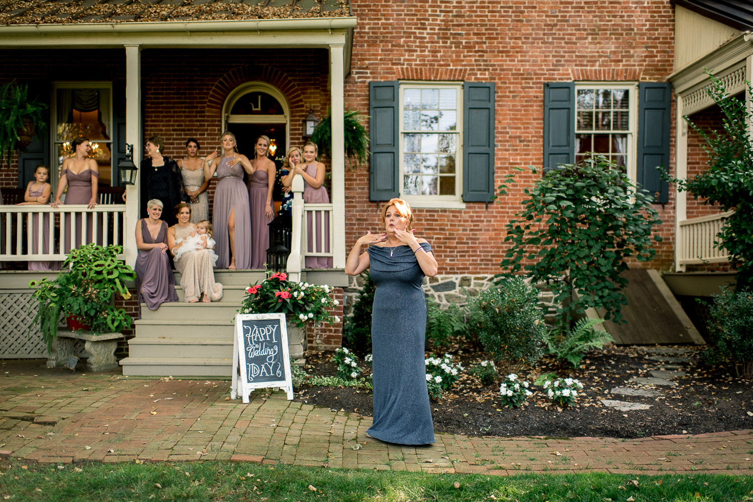 stone manor inn wedding venue
